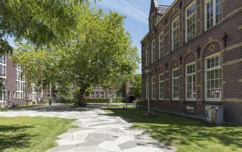 Rent office space Kraijenhoffstraat 137a, Amsterdam (5)