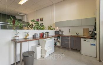Kantoorruimte huren Domselaerstraat 120, Amsterdam (2)