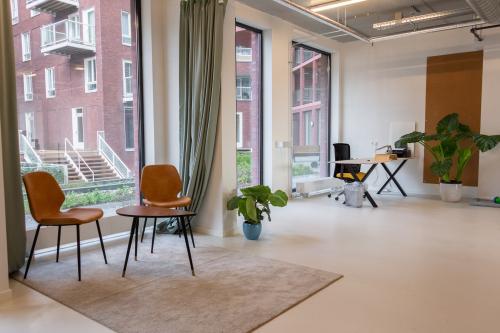 Kantoorruimte huren Bella Vistastraat 142, Amsterdam (3)