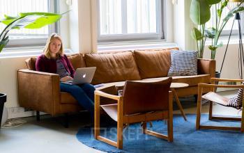Rent office space Wibautstraat 135, Amsterdam (39)