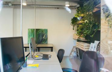 office space for rent in Amsterdam city centre