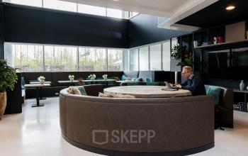 Modern offices spaces for rent