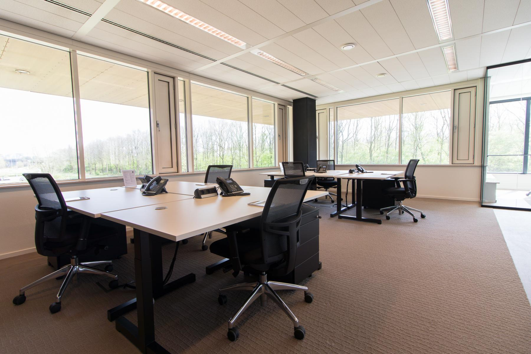 Multiple offices spaces available
