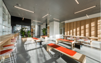 Rent office space Transformatorweg 38, Amsterdam (3)