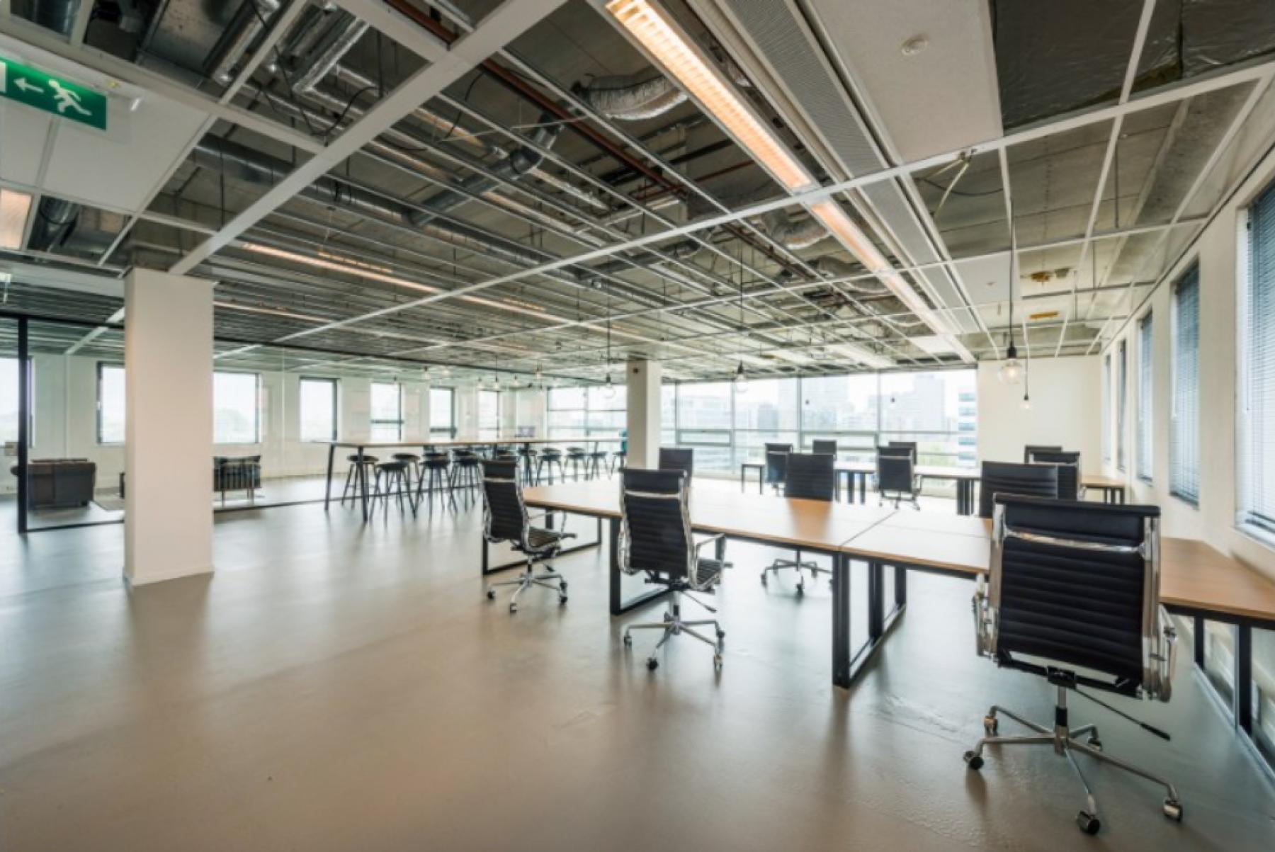 Rent office space Transformatorweg 38, Amsterdam (2)