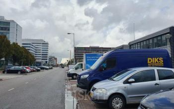 Kantoorruimte huren Kabelweg 30, Amsterdam (1)