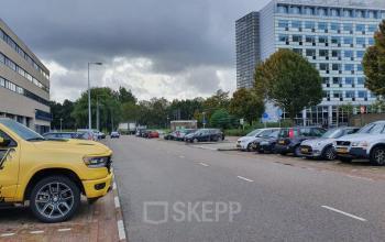 Kantoorruimte huren Kabelweg 30, Amsterdam (2)