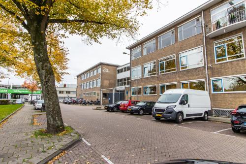 Rent office space Nieuwpoortkade 2a, Amsterdam (6)