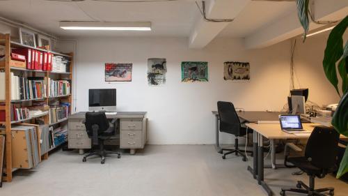 Rent office space Baarsjesweg 208, Amsterdam (17)