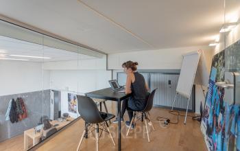 Kantoorruimte huren WG-plein 100, Amsterdam (3)