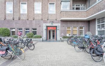 Kantoorruimte huren WG-plein 100, Amsterdam (5)