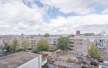 Kantoorruimte huren WG-plein 100, Amsterdam (4)