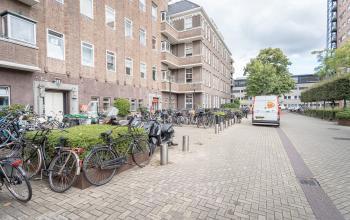 Kantoorruimte huren WG-plein 100, Amsterdam (6)
