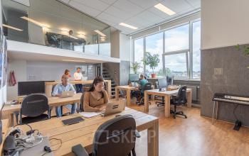 Kantoorruimte huren WG-plein 100, Amsterdam (7)