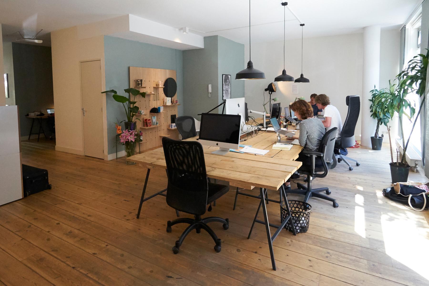 Kantoorruimte huren Kanaalstraat 82 A, Amsterdam (5)