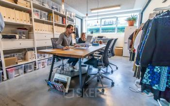 Rent office space Bos en Lommerplantsoen 1, Amsterdam (33)