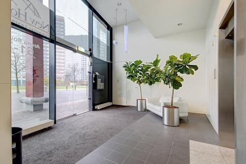 Kantoorruimte huren Arena Boulevard 61-75, Amsterdam (1)