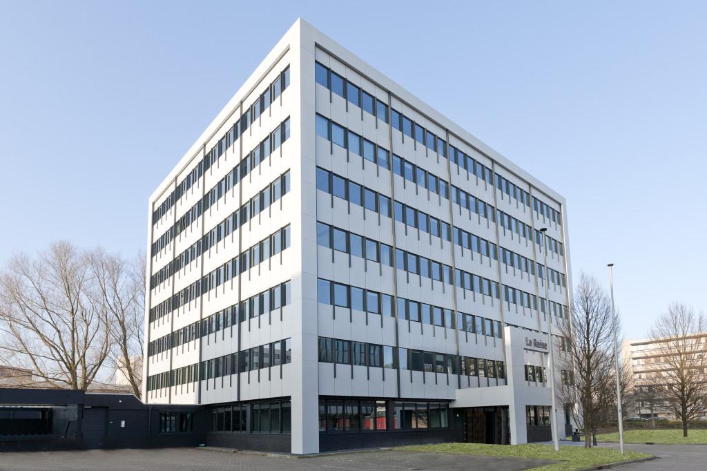 Kantoor Huren Amsterdam : Kantoorruimte huren aan hogehilweg in amsterdam skepp