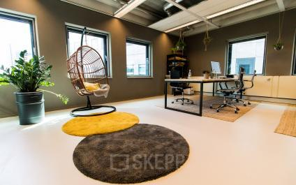 Rent offices spaces Amsterdam