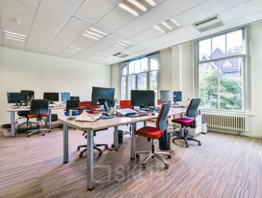 Working place for rent in Amsterdam