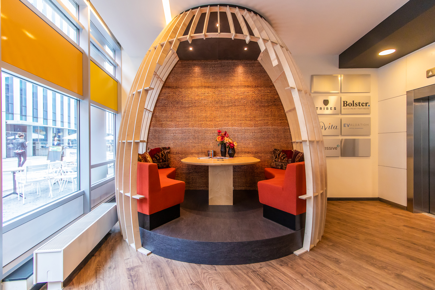 Rent office space Claude Debussylaan 7-29, Amsterdam (30)