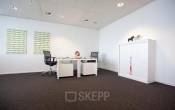 kantoorruimte amsterdam kantoorunit binnenzijde kantoor meubilair bureau