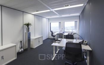 kantoorruimte huren amsterdam goed bereikbaar