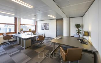 luxe kantoorruimte te huur zuidas amsterdam