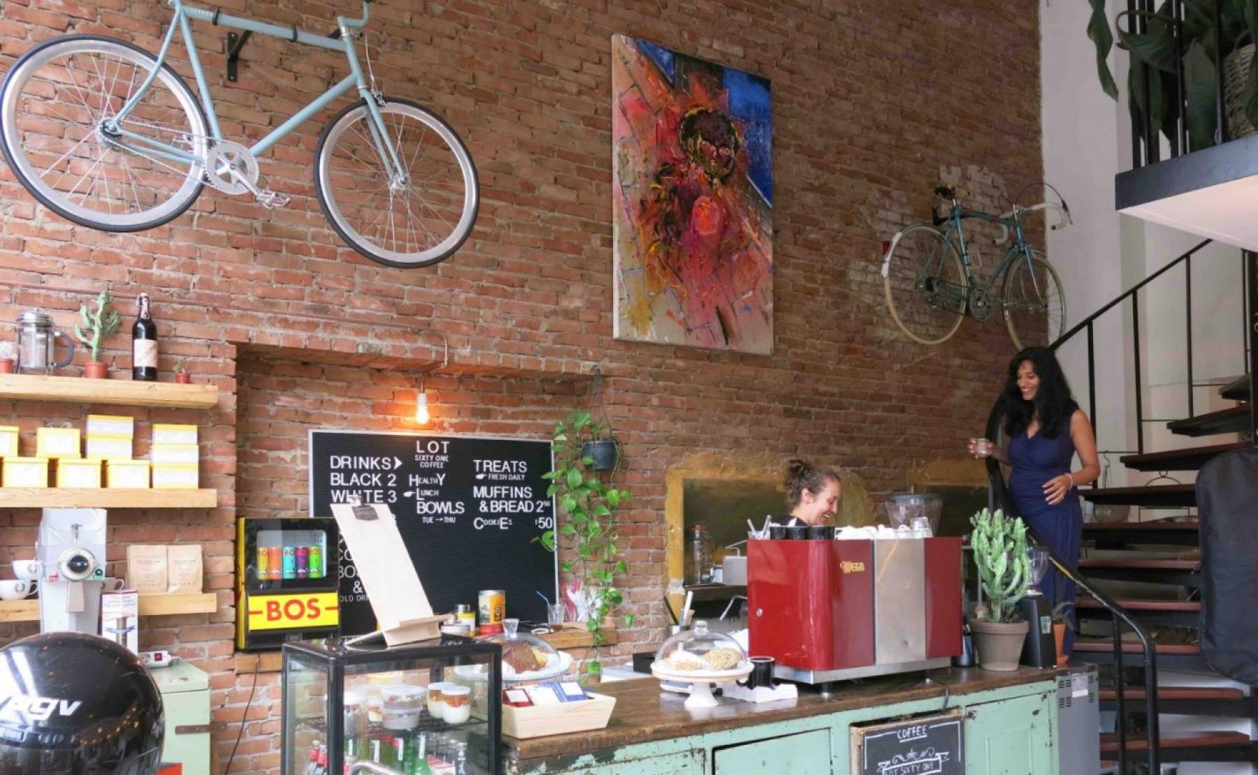 Flexdesks for rent in Amsterdam