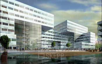 kantoorgebouw amsterdam zuidoost te huur bij SKEPP