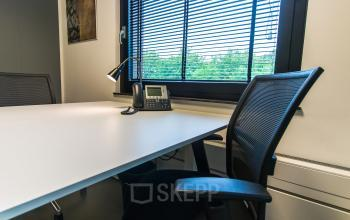 Modern and representative office spaces available
