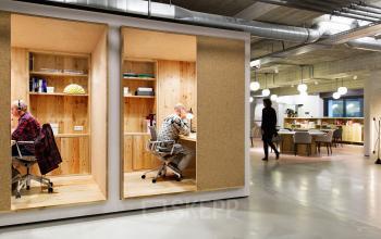 Amsterdam centrum kantoorruimte huren