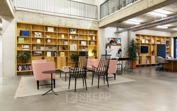 kantoorkamer werkplek huren amsterdam