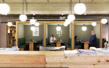 kantoren huren in centrum amsterdam