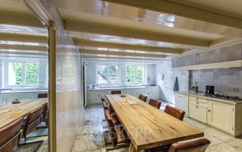 binnenzijde keuken vergaderruimte huren skepp