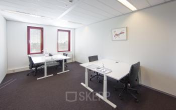gemeubileerde kantoorkamer huren amsterdam kingsfordweg SKEPP