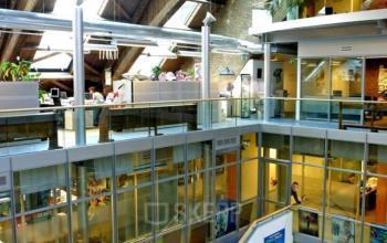 flexwerkplek te huur Hagedoornplein Amsterdam