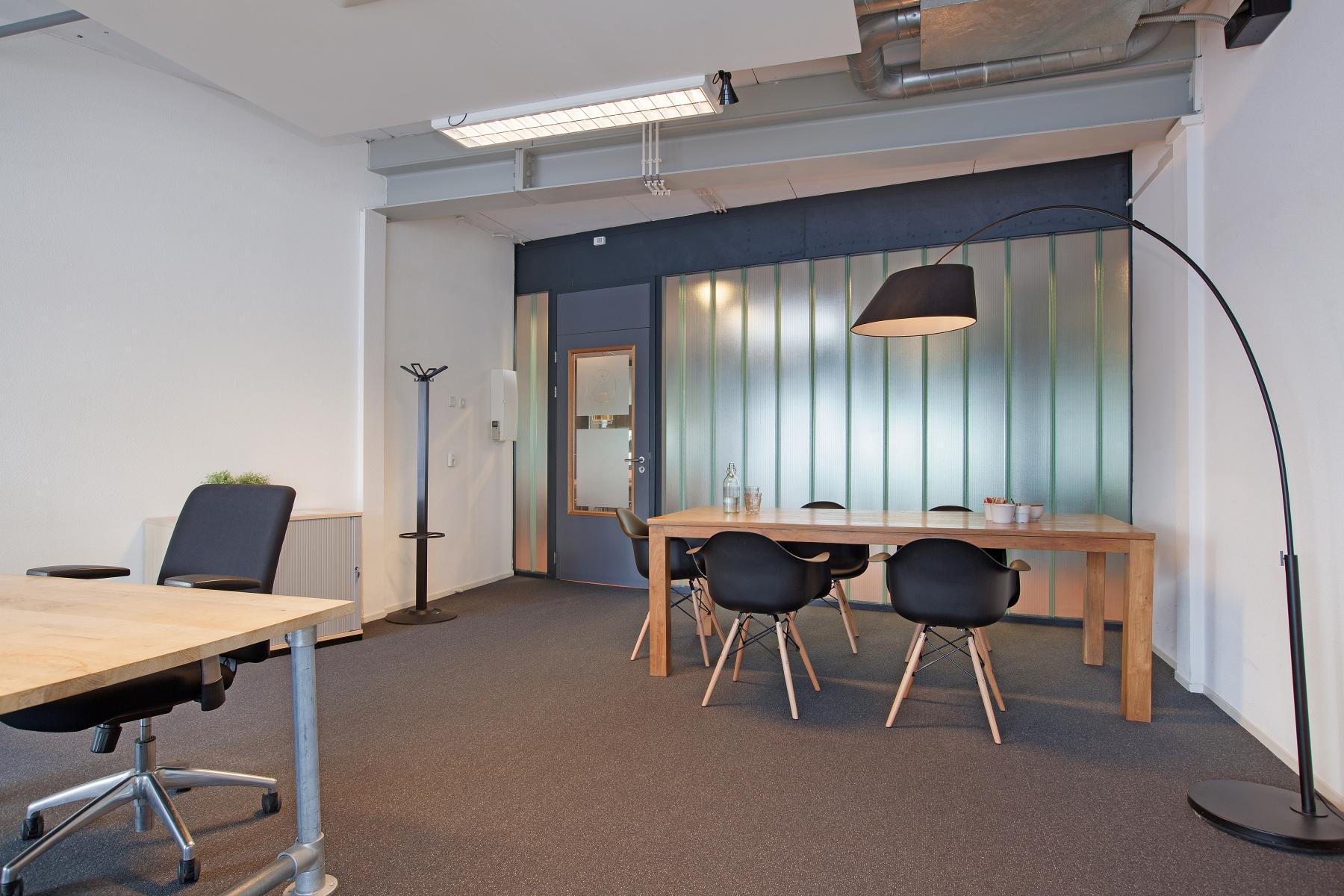 gemeubileerde kantoorruimte beschikbaar amsterdam