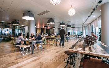 gemeubileerde kantoorruimte huren Amsterdam