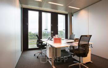 kantoorruimte huren amsterdam amstelveenseweg skepp kantoorunit meubilair uitzicht