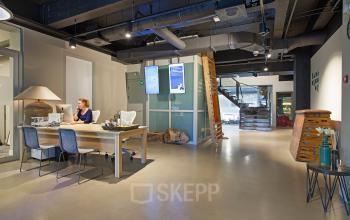 kantoorgebouw amsterdam kantoorruimte op maat huren