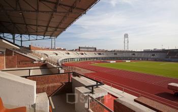 olympisch stadion amsterdam kantoorruimte te huur SKEPP