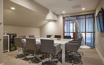 vergaderruimte amsterdam olympisch stadion kantoorruimte te huur