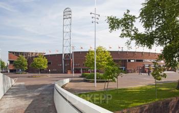 olympisch stadion amsterdam kantoorgebouw huur kantoorkamer