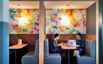 kantoorruimte huren in centrum amsterdam met sociaal hart2