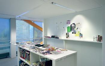 kantoorpand jacob bontiusplaats amsterdam modern kantoor huur