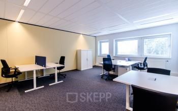 Office spaces with 24/7 access
