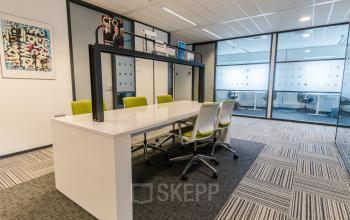 Office space for rent in Amsterdam