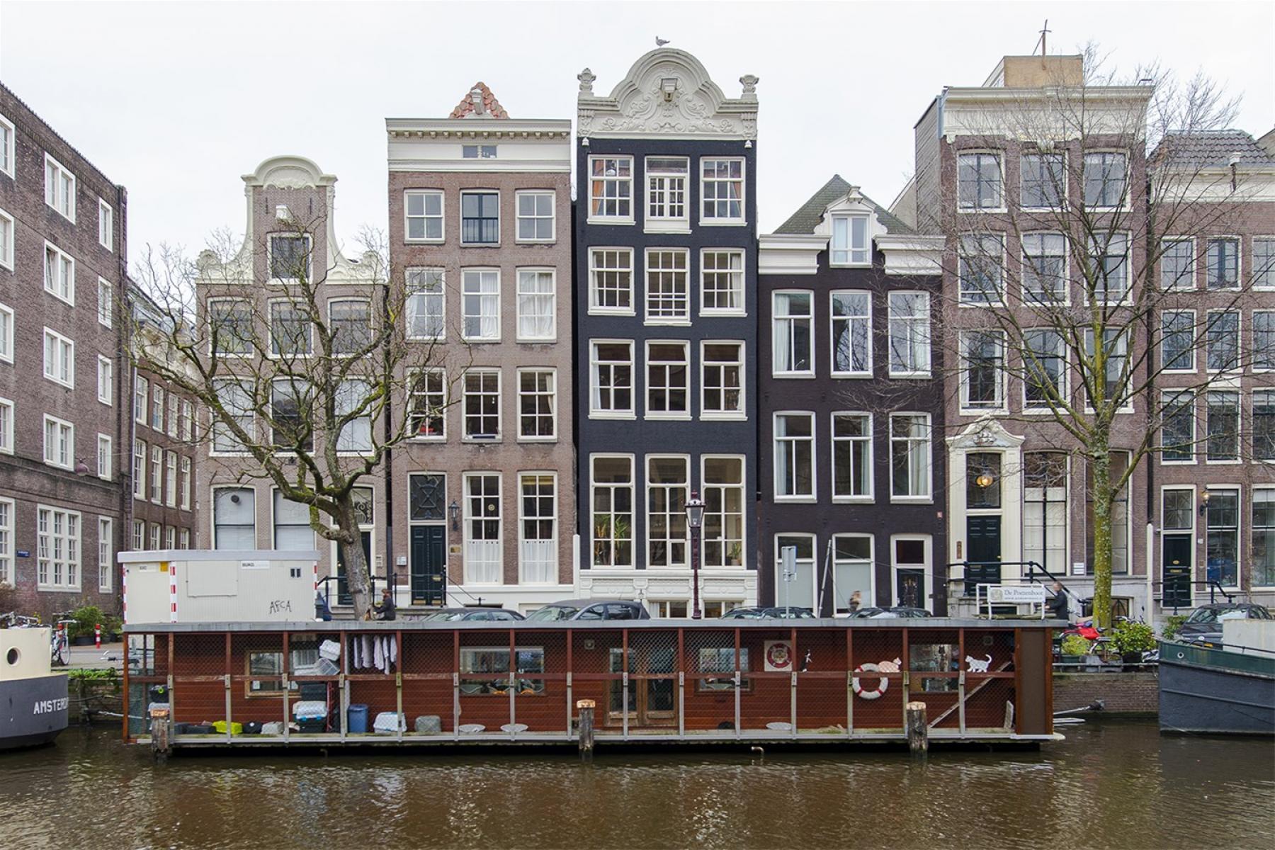 kantoor amsterdam