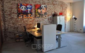 kantoorkamer kantoorruimte kantoorpand Amsterdam SKEPP